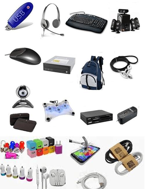 Accesorios tecnológicos