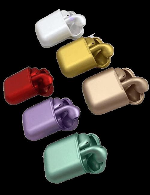 Audifonos inalambricos bluetooth 5.0