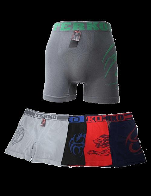 Boxer de Hombre BOX392