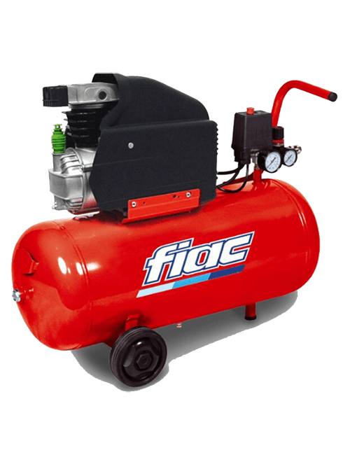 Compresor de Aire FIAC 2.0HP/50L