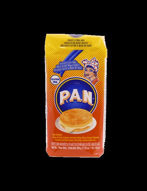 Harina Pan 500g Dulce