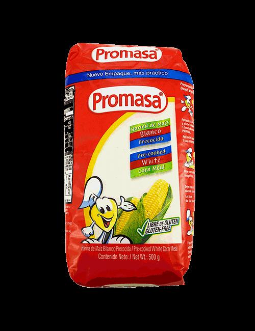 Harina Precocida Promasa 500g