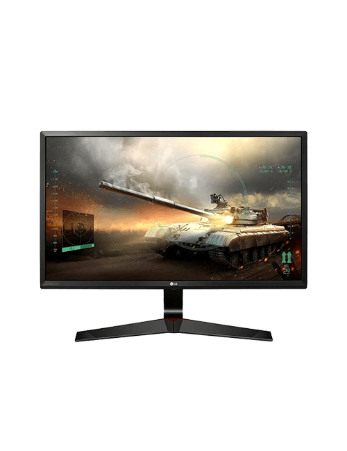 "Monitor LG 27"" FHD"