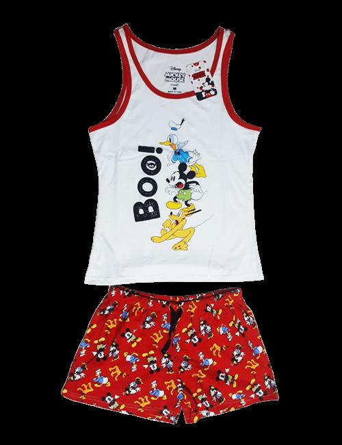 Pijama para Dama Disney