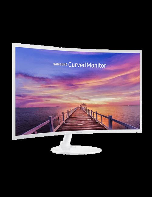 """Monitor Samsung 31.5 """"curvo"""