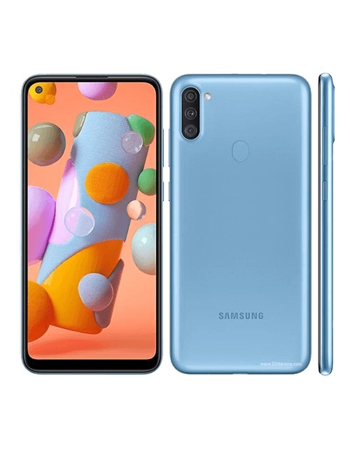 Samsung Galaxy A11 - Azul