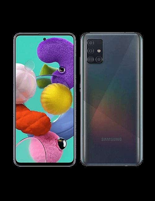 Samsung Galaxy A51 - Azul