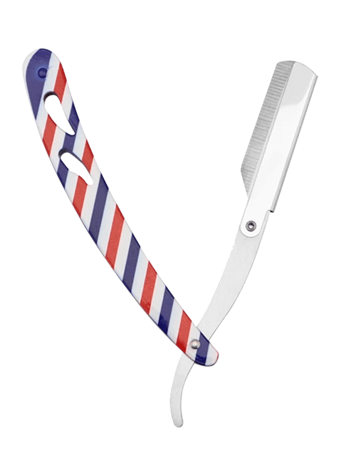 Navaja para Barberos