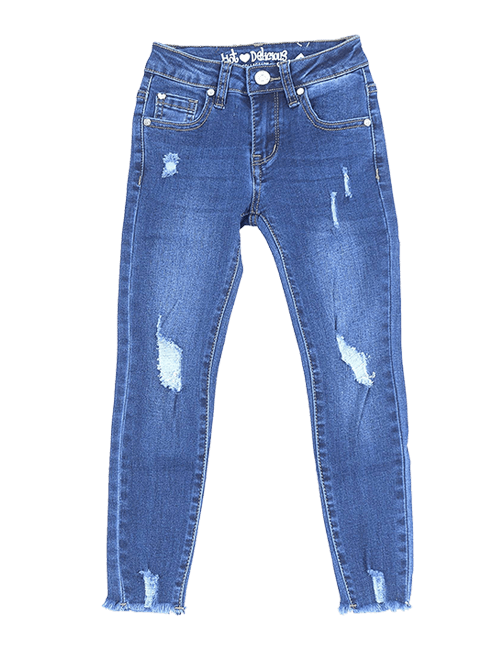Jeans para Niñas BL17