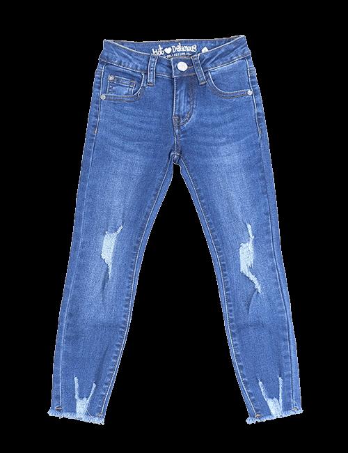 Jeans para Niñas BL19