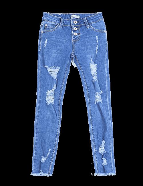 Jeans para Niñas SW14