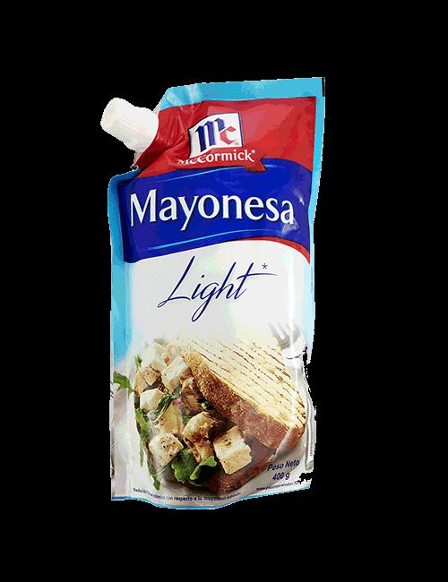 Mayonesa Mccormick 383g