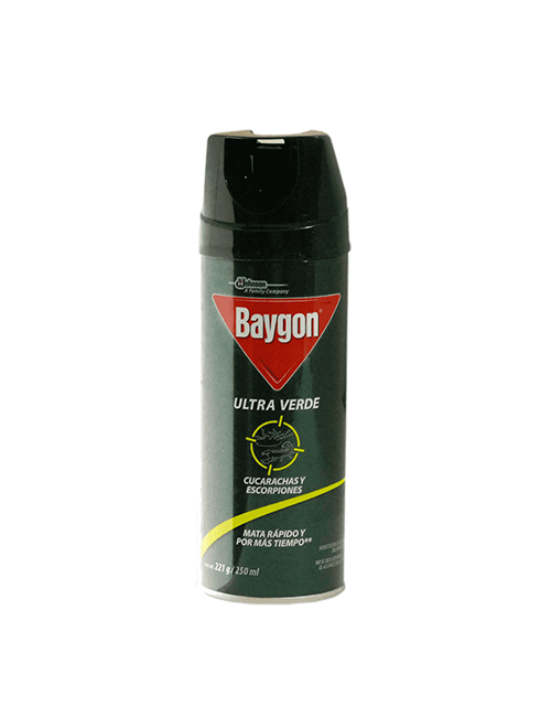 Baygon Insecticida 250ml