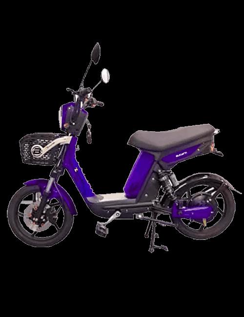 Bicicleta eléctrica BUKATTI 800W