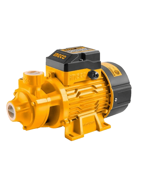 Bomba de agua periférica INGCO 550W / 0.75 HP
