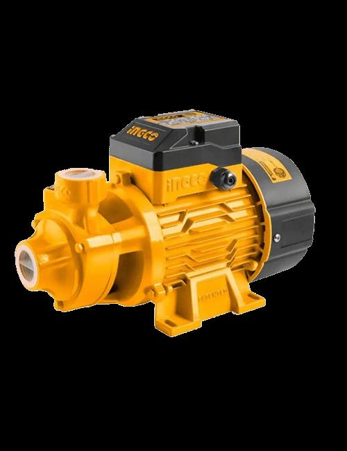 Bomba de agua periférica INGCO 750W / 1.0 HP