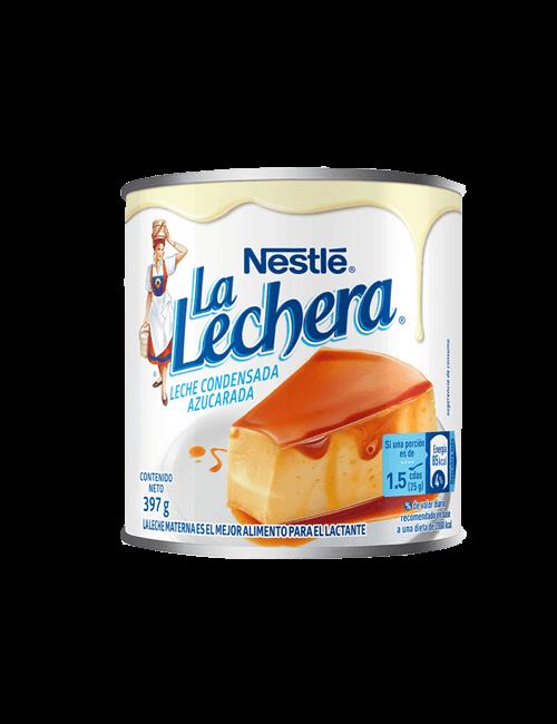 Leche Condensada - Nestle 397g