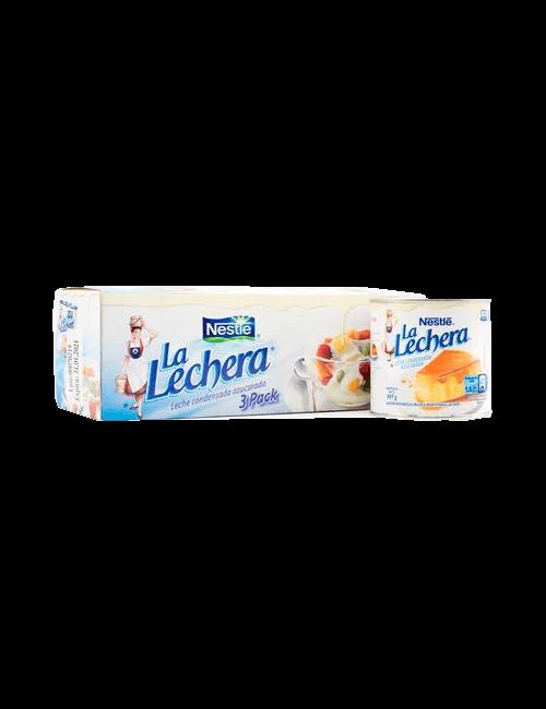 Leche Condensada - Nestle 3U./397g