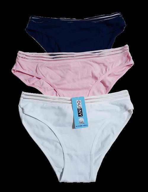 Panty para Dama AA71
