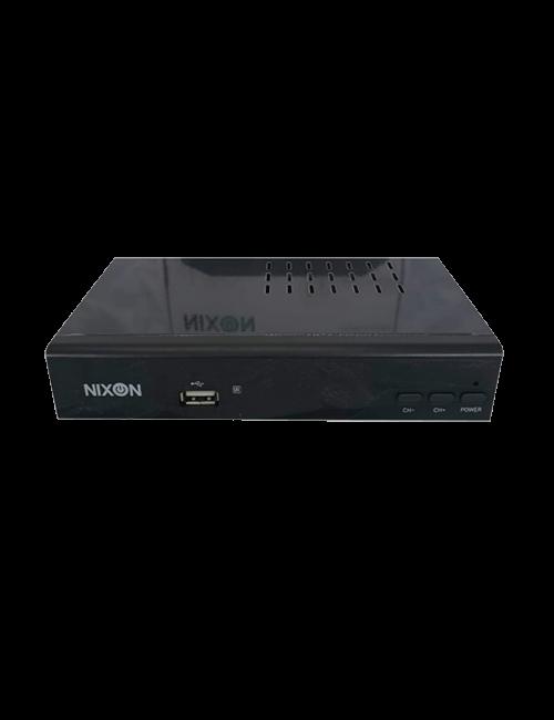 Caja decodificadora digital para televisión NIXON 1