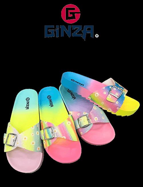 Chancleta GINZA K2025