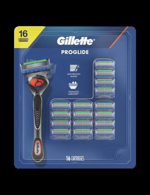Gillette Fusion 5 + 16 Respuestos