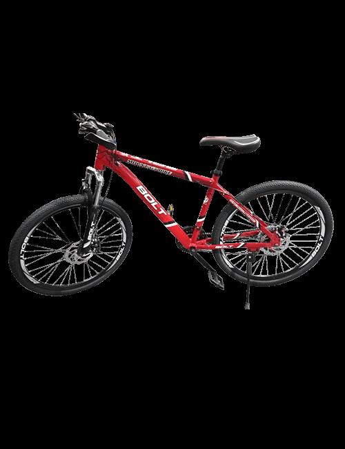 Bicicleta de pedal 26″ BOLT