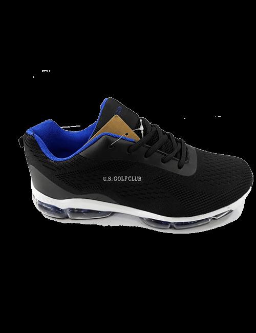 Zapatillas US Golf Club - Azul