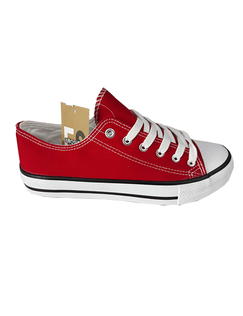 Modelo CONVERCE - Rojo
